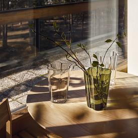 Aalto Vase 22cm Linen