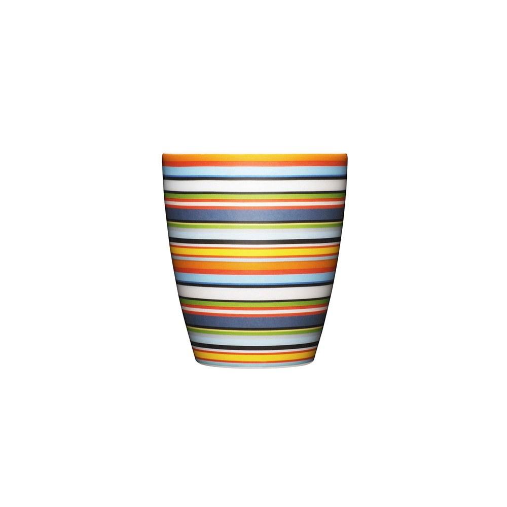 Origo Orange Mug 250ml