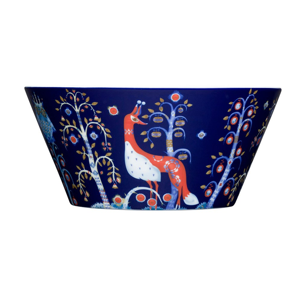 Taika Blue Bowl 2.8L/26cm