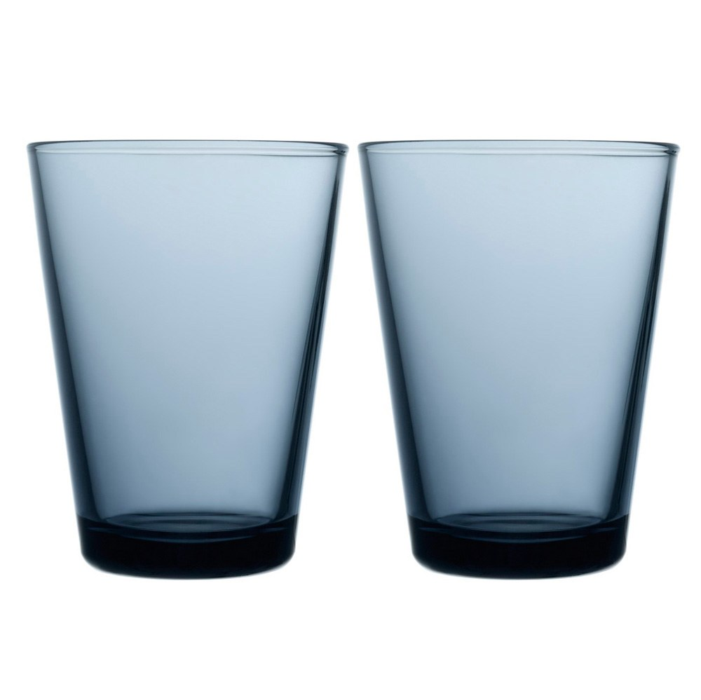 Kartio Highball 400ml Rain Pair