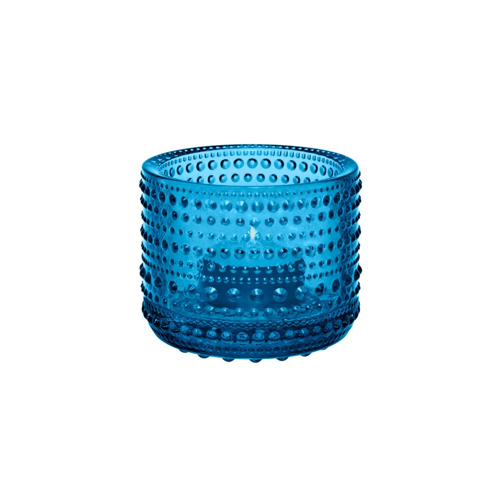 Kastehelmi Votive 6.4cm Turquoise