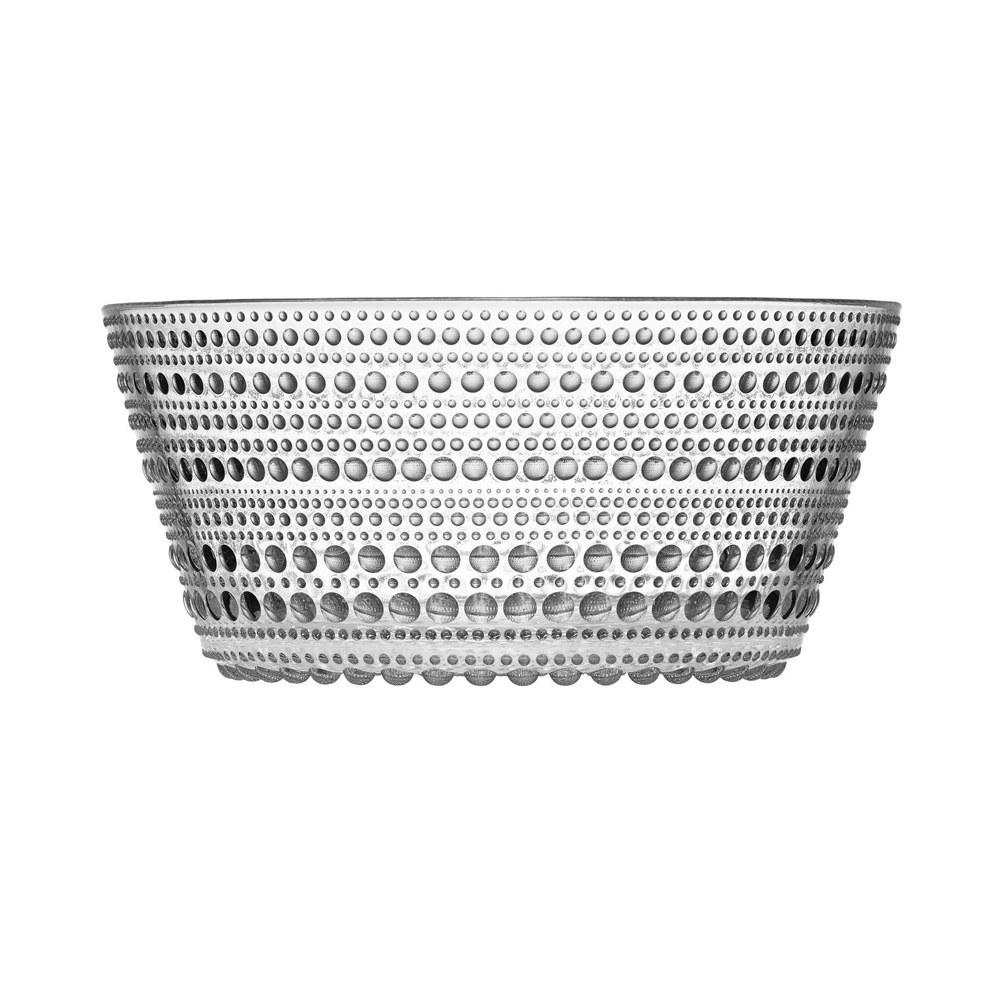 Kastehelmi Bowl 1.4L Clear