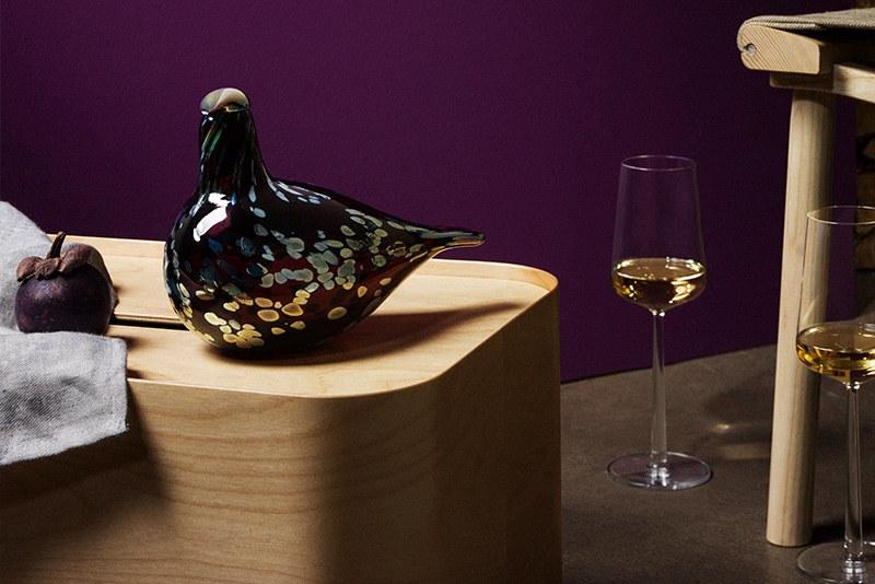 Birds by Toikka