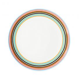 Origo Orange Plate 20cm