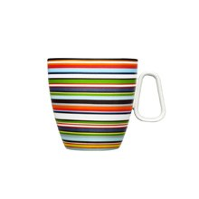 Origo Orange Mug 400ml