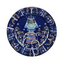 Taika Blue Plate 27cm