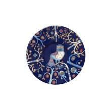 Taika Blue Saucer 11cm