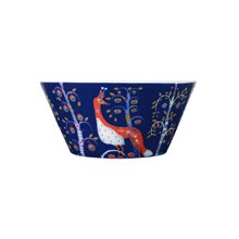 Taika Blue Bowl 600ml