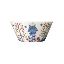 Taika White Bowl 600ml