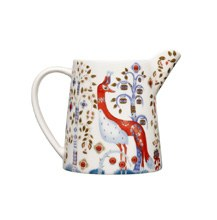 Taika White Pitcher 500ml