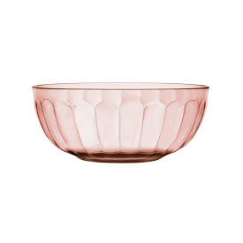 Raami Bowl 360ml Salmon Pink