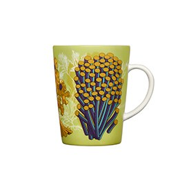 Graphics Mug 400ml Anemone - Ugo Gattoni 2018