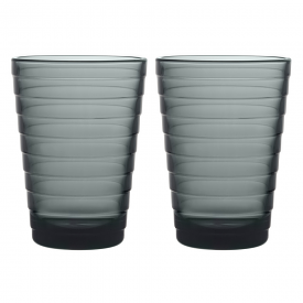 Aino Aalto Hiball Set of 2 Dark Grey