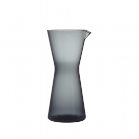 Kartio Pitcher Dark Grey 950ml