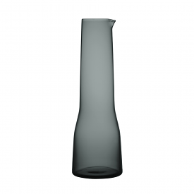 Essence Pitcher 1Ltr Dark Grey