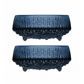 Ultima Thule Bowl 11.5cm Set Of 2 Rain