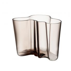 Aalto Vase 16cm Linen