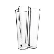 Aalto Vase  25.1cm Clear