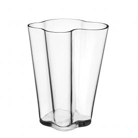 Aalto Vase 27cm Clear