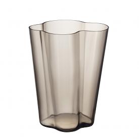 Alvar Aalto Collection Vase 27cm Linen