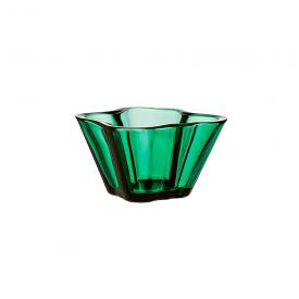 Aalto Bowl 7.5cm Emerald