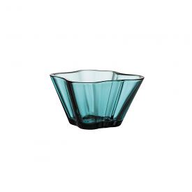 Alvar Aalto Bowl 7.5cm Sea Blue