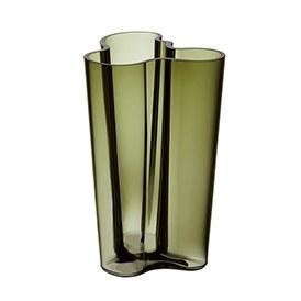 Aalto Vase 25.1cm Moss Green