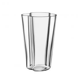 Aalto Vase 22cm Clear