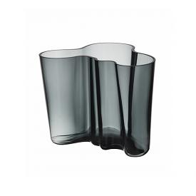 Aalto Vase Grey 16cm