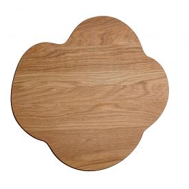 Aalto Oak Tray 39cm
