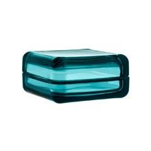 Vitriini Box 10.8cm Seablue