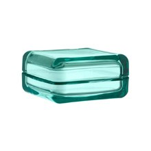 Vitriini Box 10.8cm Water Green