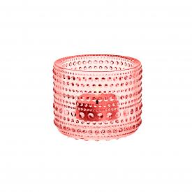 Kastehelmi Votive 6.4cm Salmon Pink