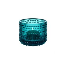 Kastehelmi Votive 6.4cm Sea Blue
