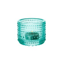 Kastehelmi Votive 6.4cm Water Green