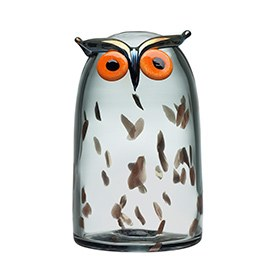 Birds by Toikka Long Earred Owl 17cm