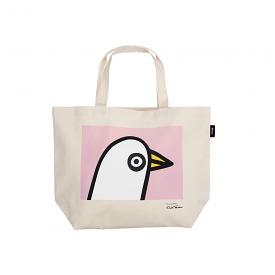 Oiva Toikka Bag Birdie 50cmx38cm