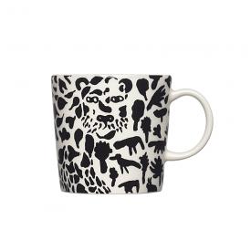 Oiva Toikka Mug Cheetah 300ml
