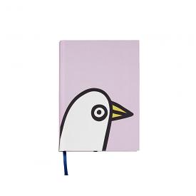 Oiva Toikka Notebook Birdie 13cmx21cm