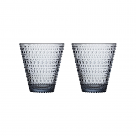 Kastehelmi Tumbler 300ml Pair Recycled