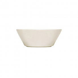 Teema White Deep Bowl 15cm