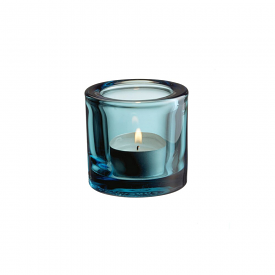 Kivi Votive 6cm Sea Blue