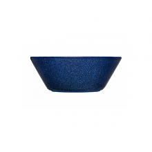 Teema Dotted Blue Bowl 15cm