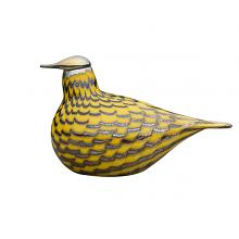 Birds By Toikka Yellow Grouse