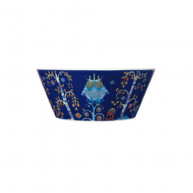 Taika Blue Bowl 300ml