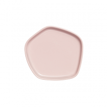 Issey Miyake X Iittala Plate 11cm Pink