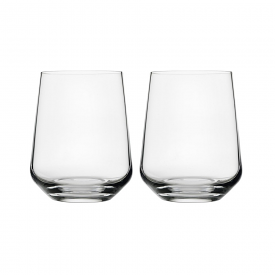 Essence 350ml Tumbler Pair