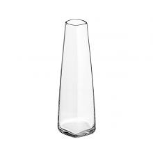 Issey Miyake X Iittala Vase 18cm Clear