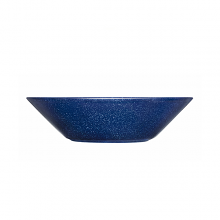 Teema Dotted Blue Bowl 21cm