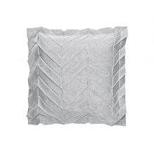Issey Miyake X Iittala Cushion Cover 50cm Grey